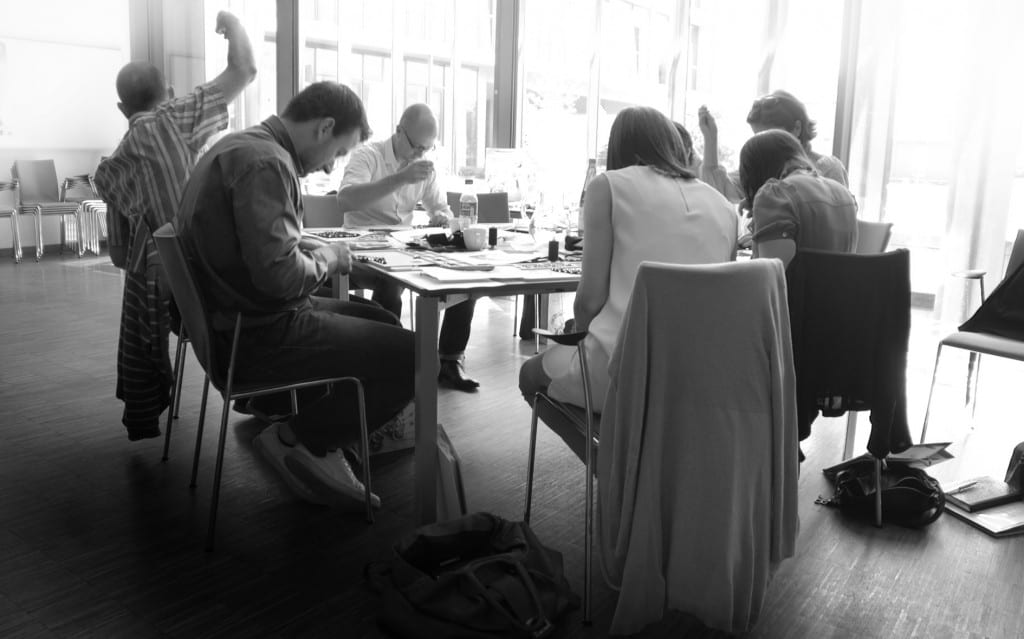 Swarovski Workshop