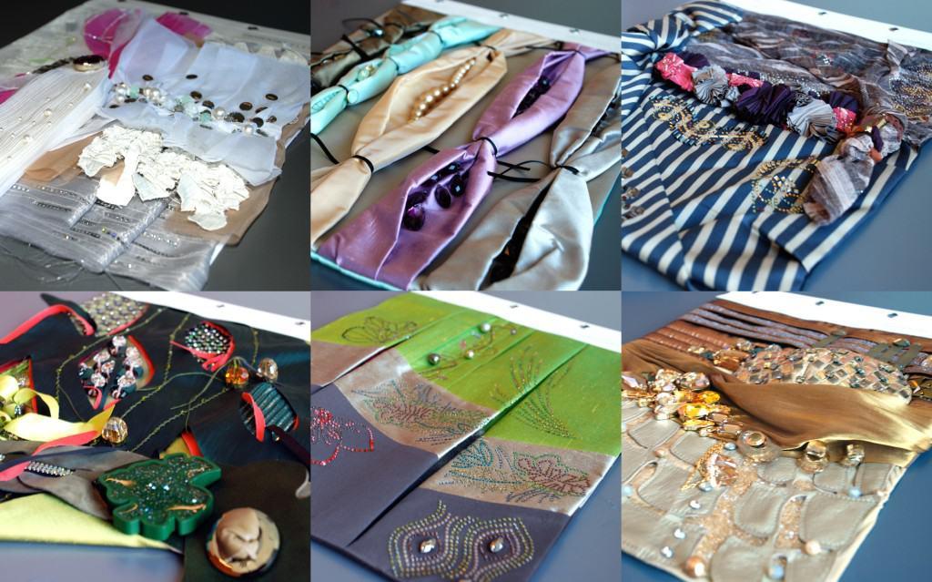 Swarovski Farb-, Material- & Perlentrends
