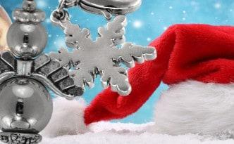 Weihnachtlicher Schmuck