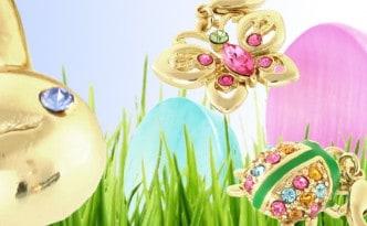 Schmuckideen zu Ostern