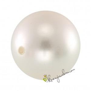 Swarovski Crystal Pearls oder Glaswachsperlen