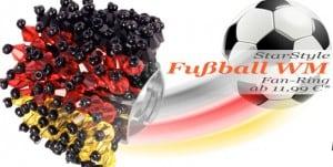 Nationalmannschaft Fanschmuck - Blog Artikel