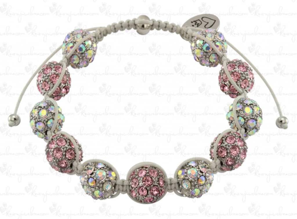 Shamballa Armband StarStyle Paris Hilton
