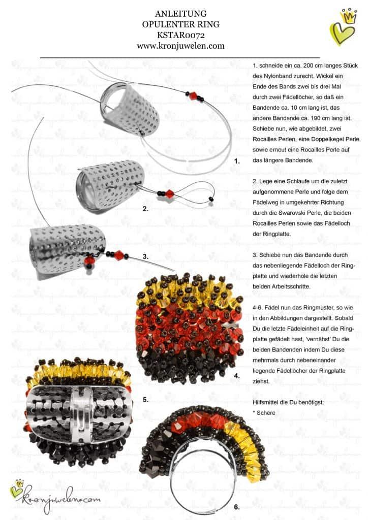 Anleitung Fanring Seite 2 von 2