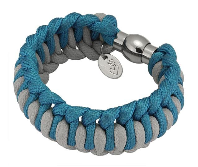 Paris Hilton Paracord Armband