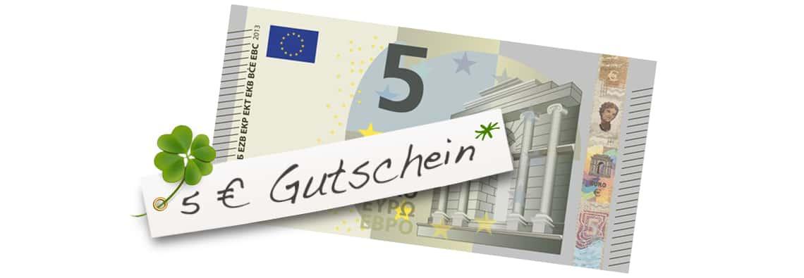 Stargames 5 Euro Gutschein