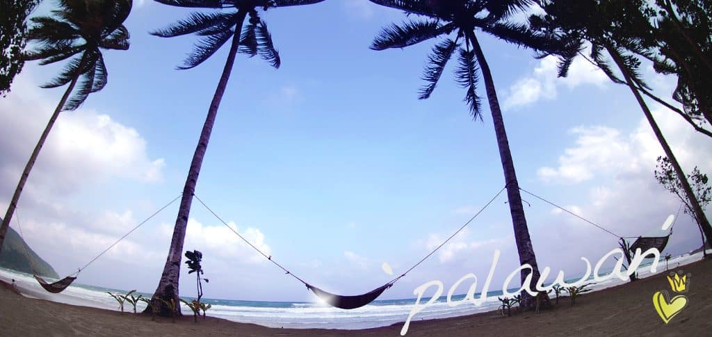 Edelholzperlen von kronjuwelen.com - Reisefoto Palawan