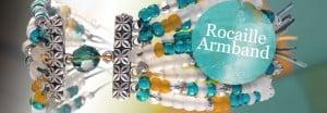 Anleitung Rocailles Armband - Blog Artikel