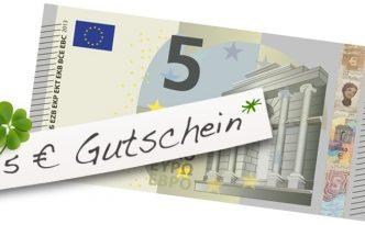 5 Euro Gutschein - kronjuwelen.com