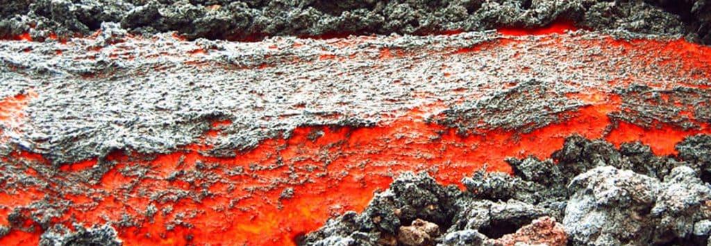 Magma für Lava Perlen