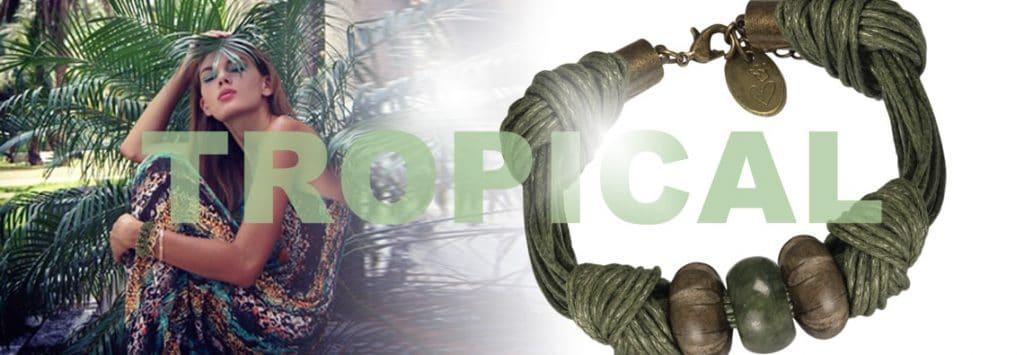 Knoten Armband mit kostenloser Anleitung von www.kronjuwelen.com