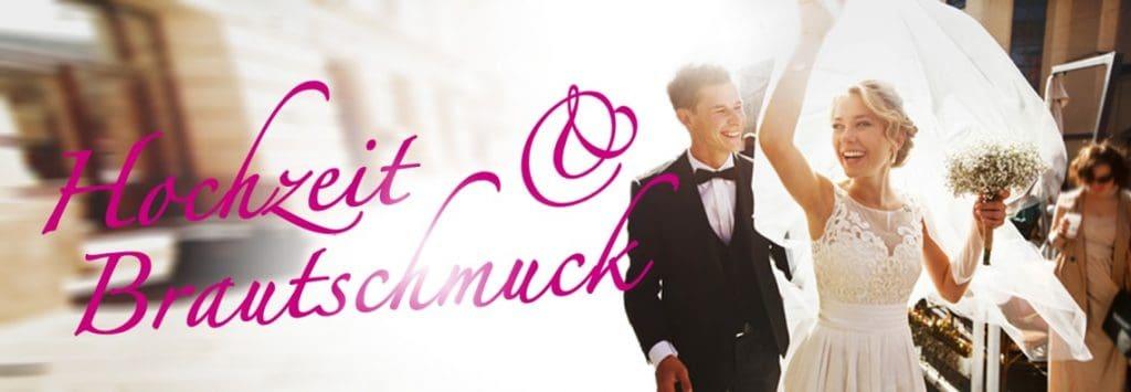 Brautschmuck und Hochzeitsschmuck von kronjuwelen.com