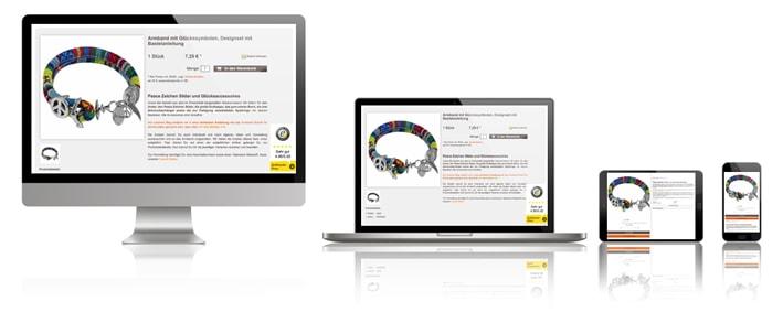 Perlen Online bei kronjuwelen.com kaufen