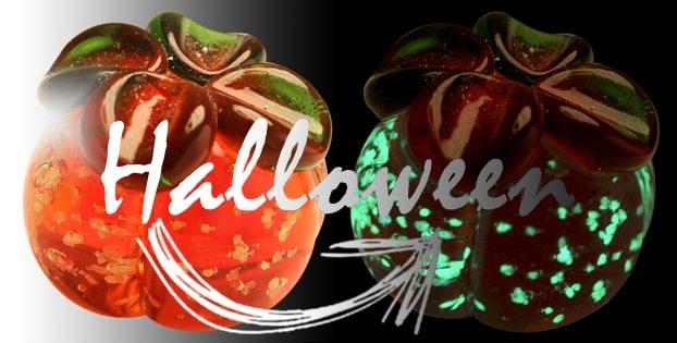 Halloween Perlen und Accessoires