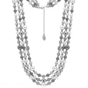 Perlenkette von kronjuwelen.com