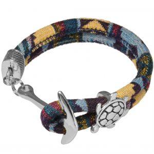 Armband mit Ankerverschluss von kronjuwelen.com