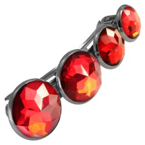 Haarspange von kronjuwelen.com