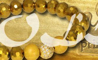 Goldschmuck von kronjuwelen.com