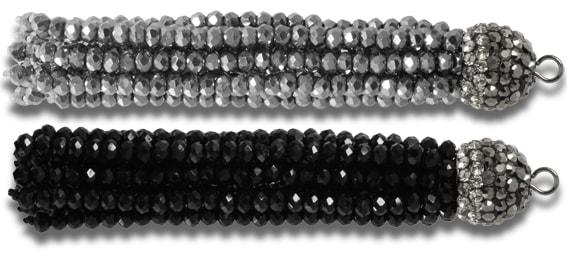 Perlen Quaste von Kronjuwelen.com