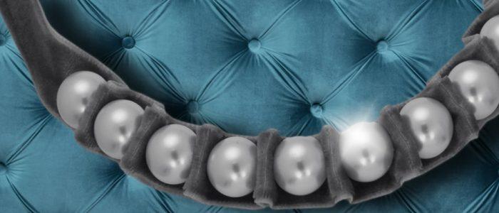 Schmuckbänder von kronjuwelen.com