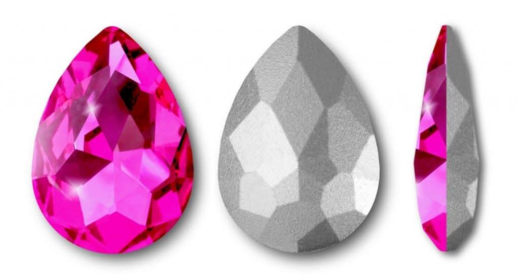 Chatons Tropfen von kronjuwelen.com
