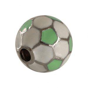 Fussball Perle von kronjuwelen.com