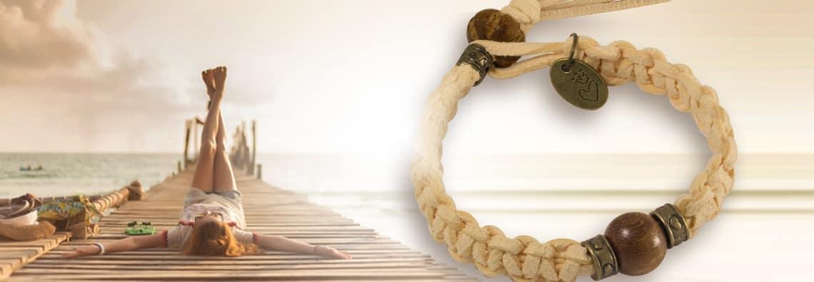 Knuepfarmband von kronjuwelen.com