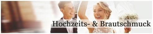 Hochzeit und Braut-Schmuck selber herstellen