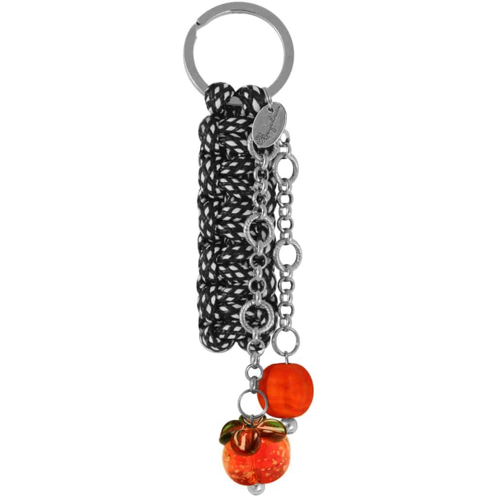 Paracord Schlüsselanhänger von kronjuwelen.com