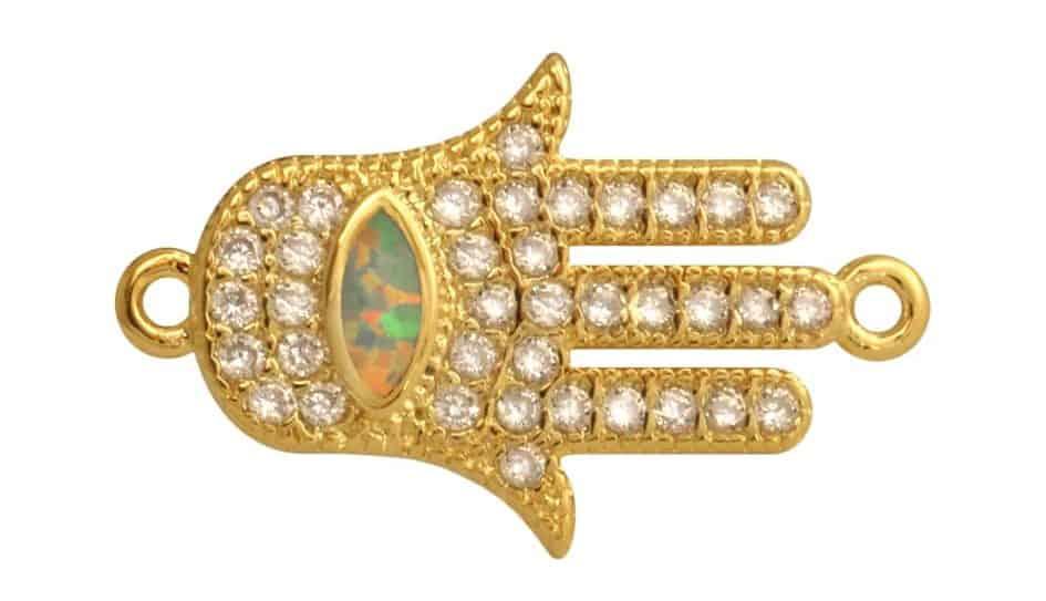Juwelier Schmuck-Anhänger von kronjuwelen.com