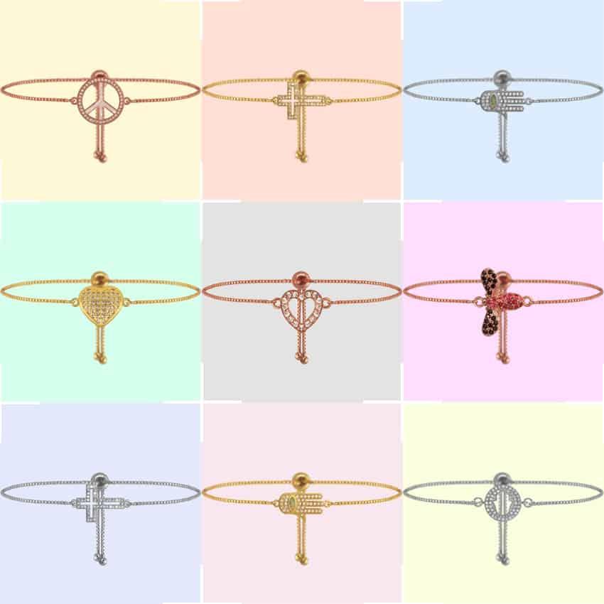 Juwelier Armbänder von kronjuwelen.com